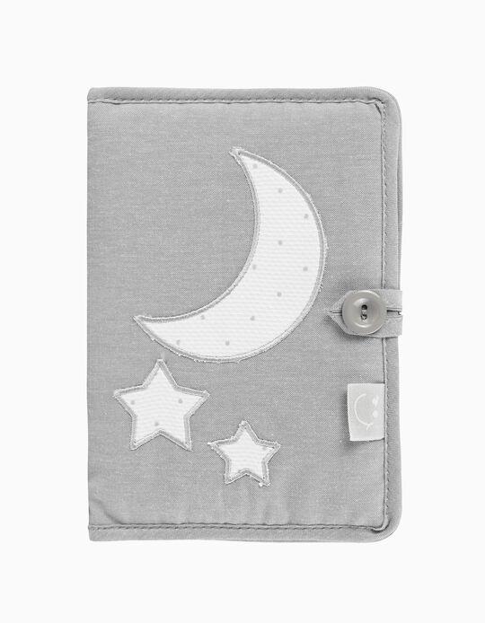 Porta Documentos Silver Moon Rebelde