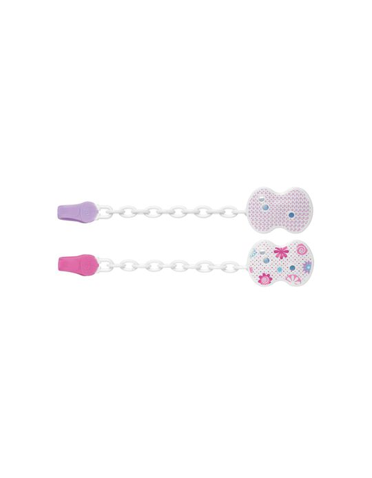 Clip with Chain by Chicco