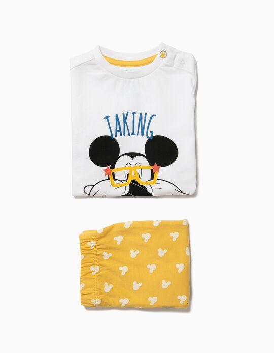 Pijama Mickey Nap