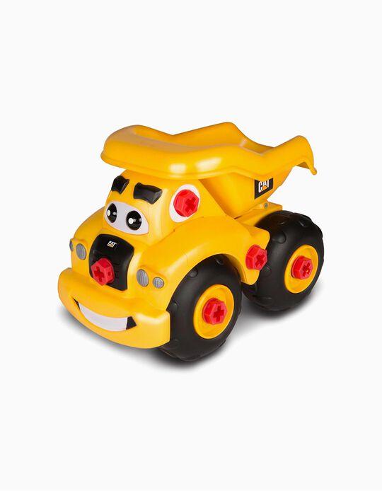 Camión de Carga Take-A-Part 25 cm Cat 3A+