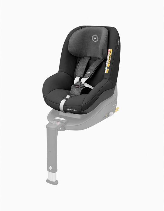 Cadeira Auto I-Size Pearl Smart Bébé Confort Nomad Black