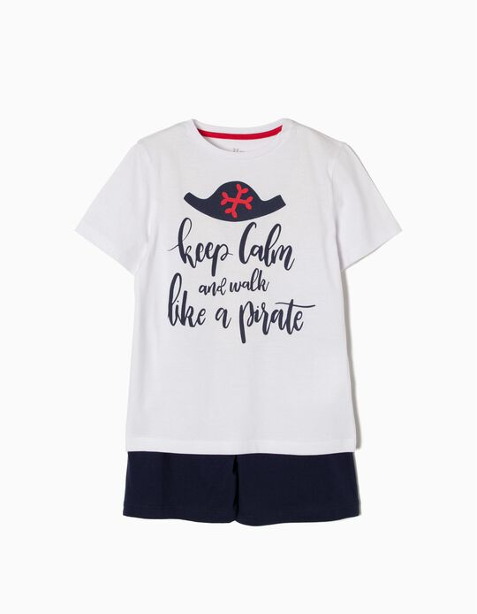 Pijama Pirata