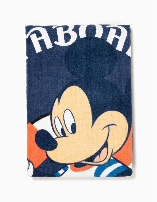 Toalha de Praia Mickey