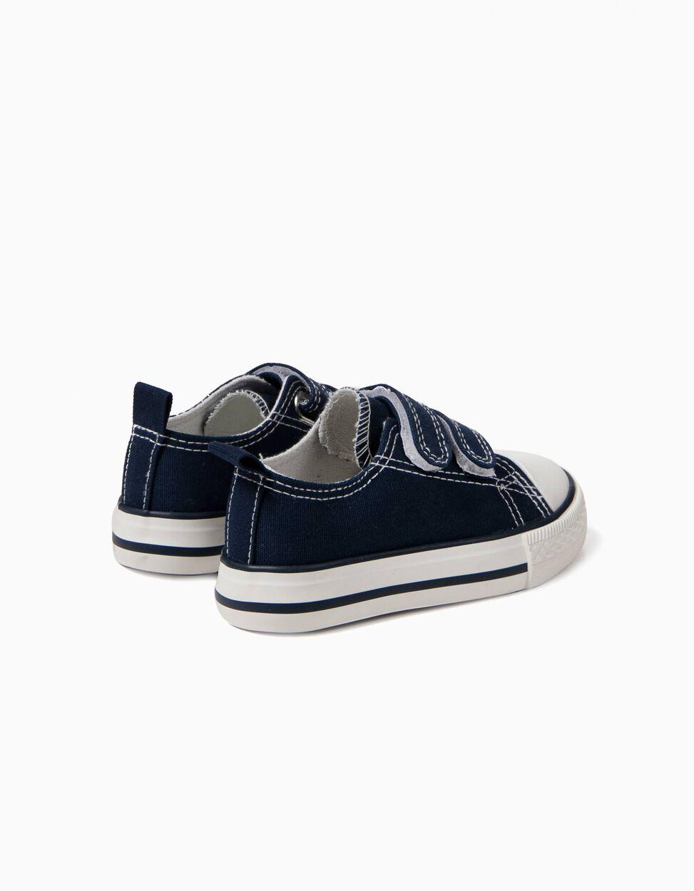 Zapatillas ZY Azules