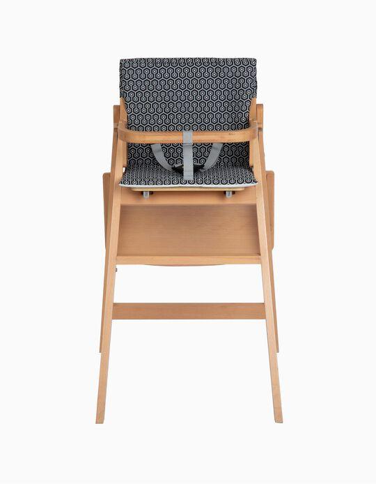 Nordik Geometric High Chair