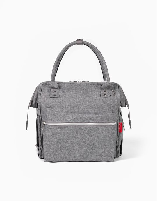 Baby Changing Bag, Zy Baby, Grey