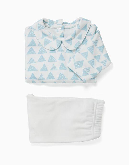Pijama Allover Print