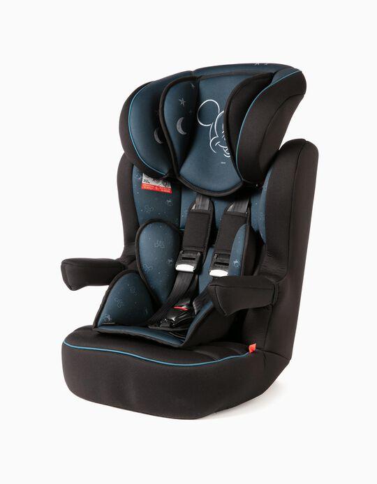 Cadeira Auto Gr 1/2/3 Stargaser Disney Mickey