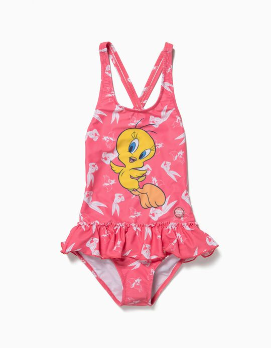 Fato de Banho Looney Tunes