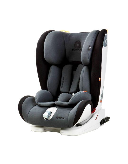 Cadeira Auto Gr 1/2/3 Isofix Eros Apramo Black