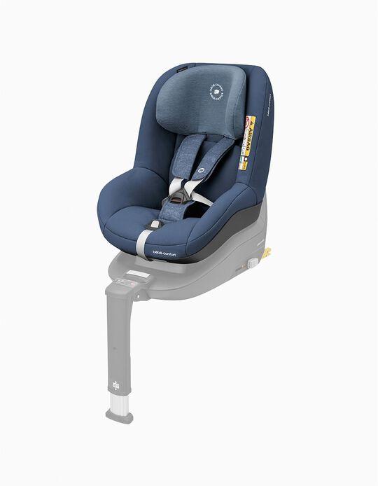 Silla Auto I-Size Pearl Smart Bébé Confort