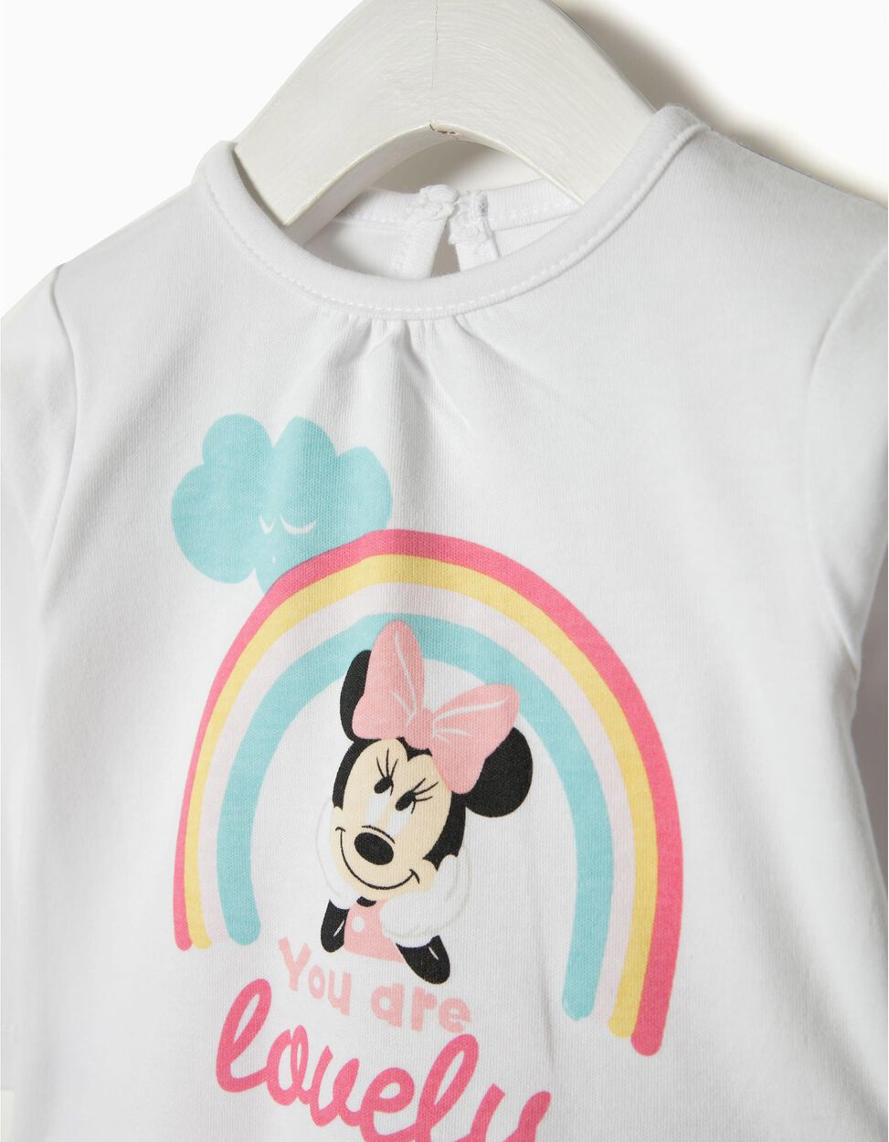 Pijama Minnie