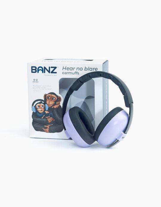 Auriculares atenuantes de ruido Bubzee  Baby Banz