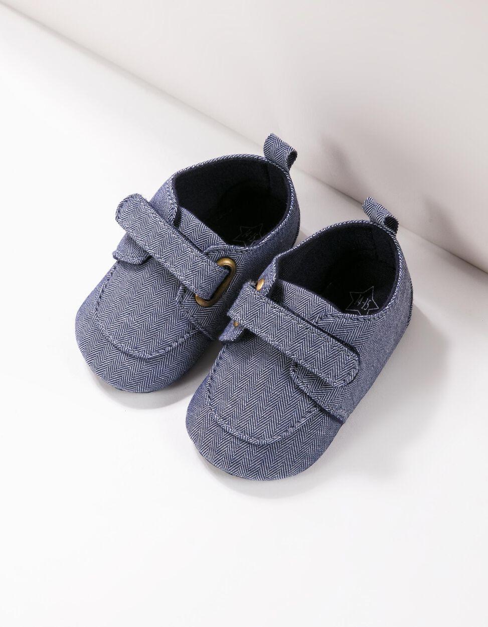 Sapatos Pre-walker
