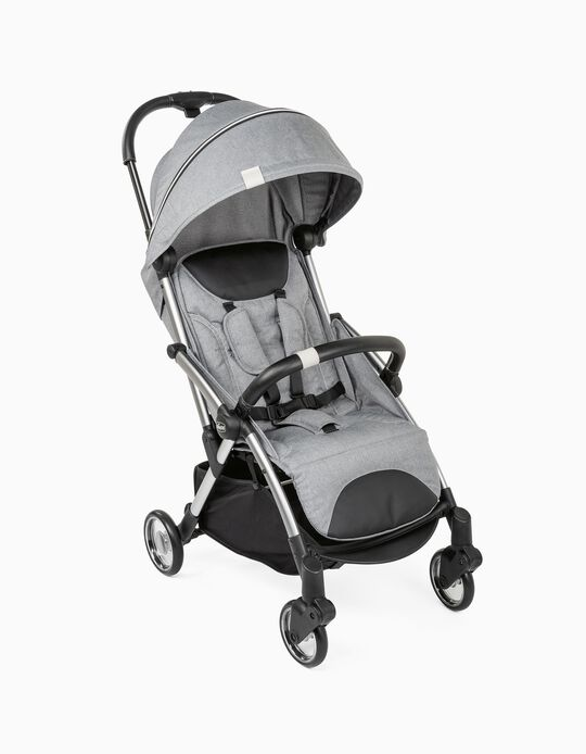 Stroller Goody Chicco Cool Grey