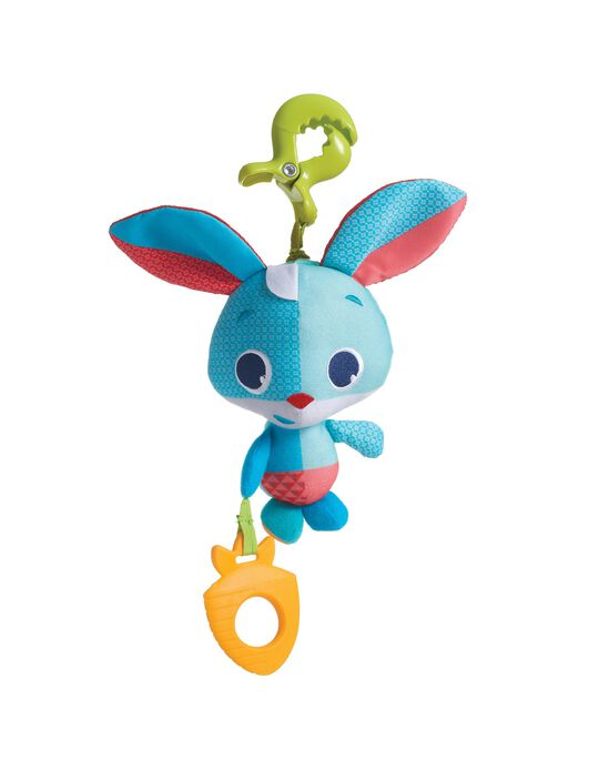 Tiny Smarts Bunny Jitter Meadowdays, by Tiny Love