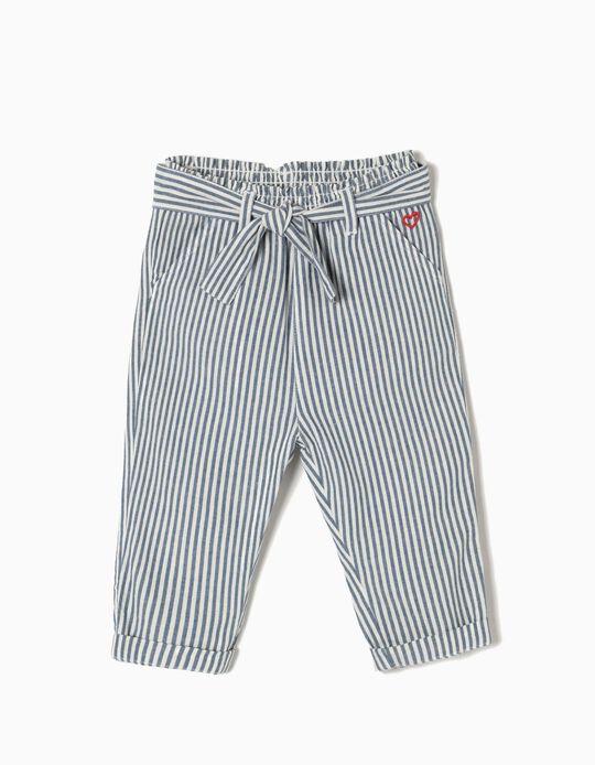 Pantalón Vaporoso