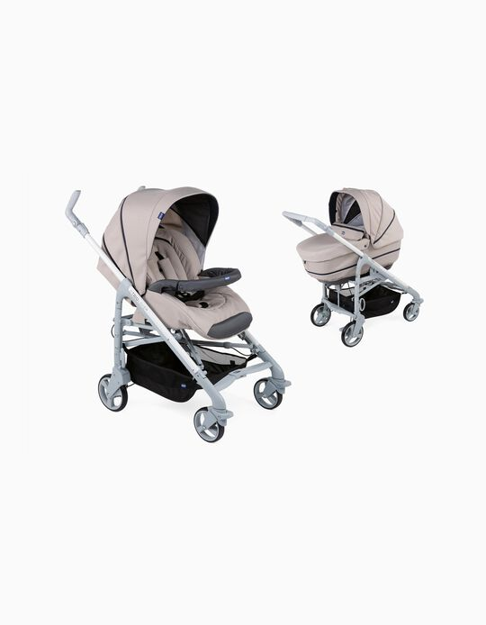 Conjunto De Paseo Duo Love Up Chicco