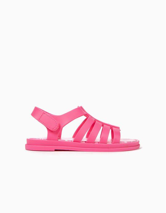 Sandalias para Niña 'ZY Delicious', Rosa