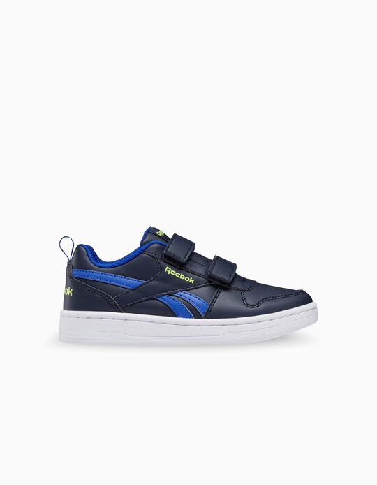 Zapatillas Reebok para Niño 'Royal Prime', Azul Oscuro