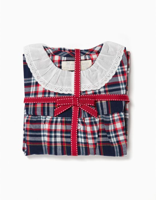 Pijama Bebé Menina
