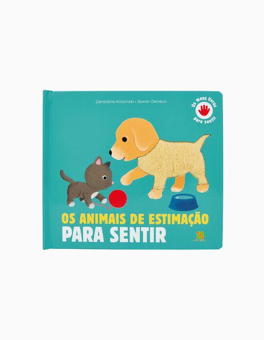 Animais de Estimação Edicare