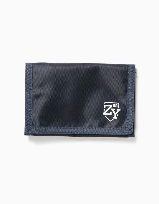 Carteira ZY 96