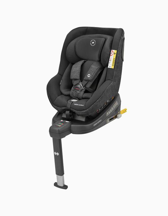 Cadeira Auto Gr 0/1/2 Beryl Bébé Confort Nomad Black