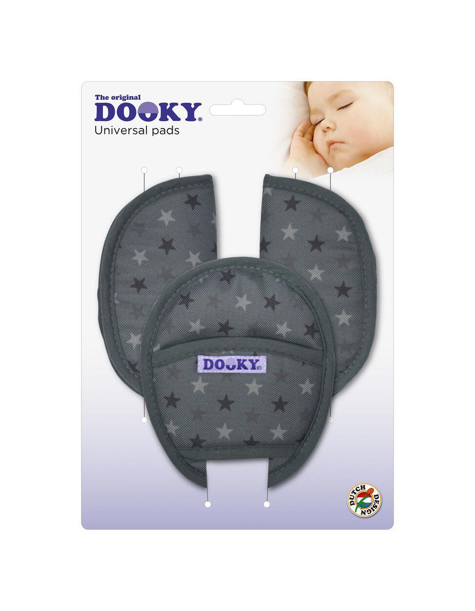 Protetores De Cintos Universais Dooky