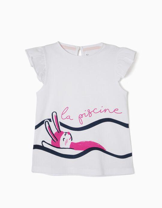 Camiseta Piscine