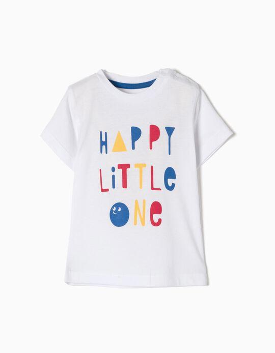 Camiseta Estampada Little One