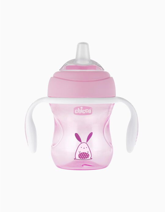 Sippy Cup 4M+ by Chicco