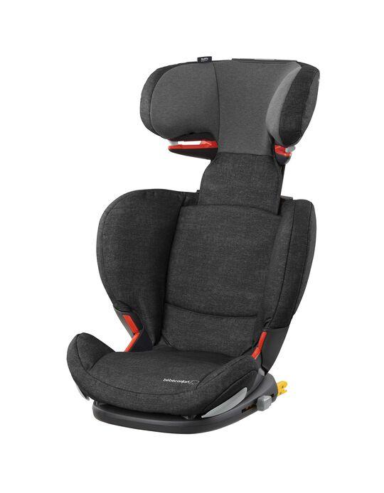 Silla para Coche Gr 2/3 Rodifix Airprotect Bébé Confort Nomad Black