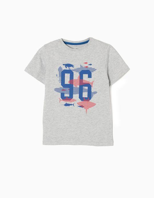 Camiseta 96