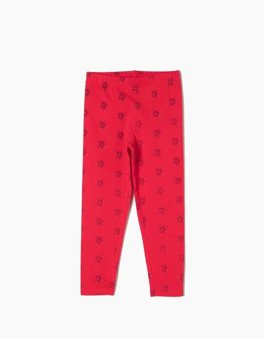Leggings Estampados Heart