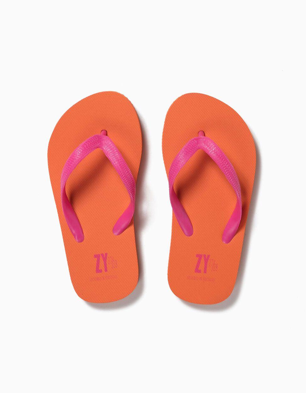 Sandalias de Playa Bicolor Edición Especial BS