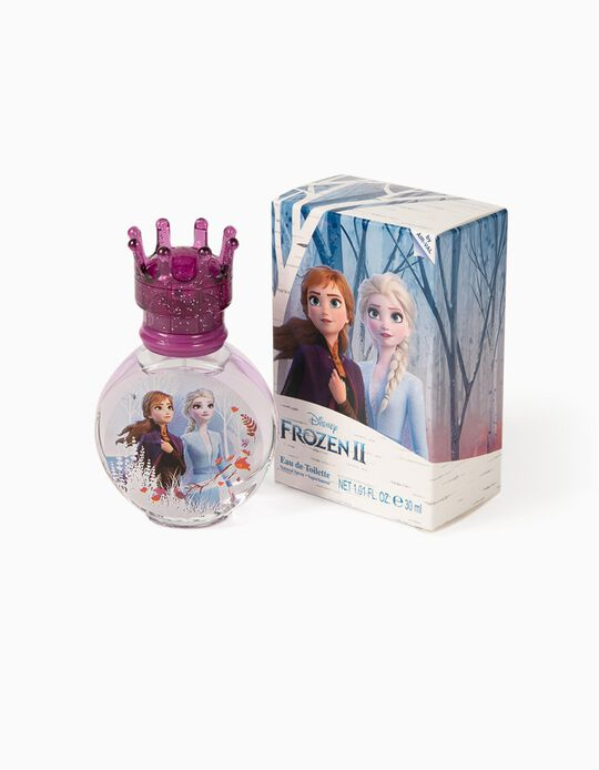 Eau de Toilette para Niña 'Frozen II'
