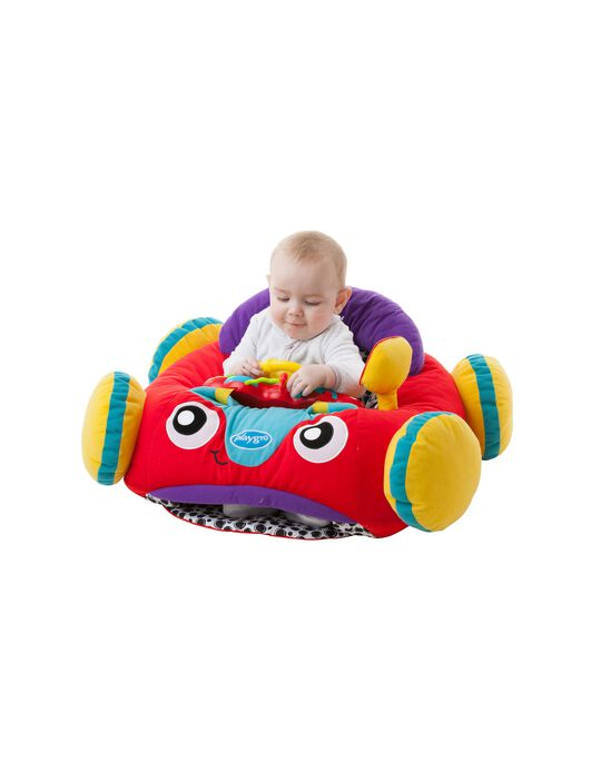 Comfy Car Activity Gym by Playgro