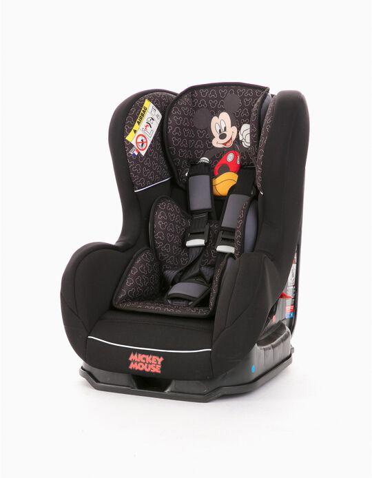 Silla Auto Gr 0+/1/2 Mickey Disney