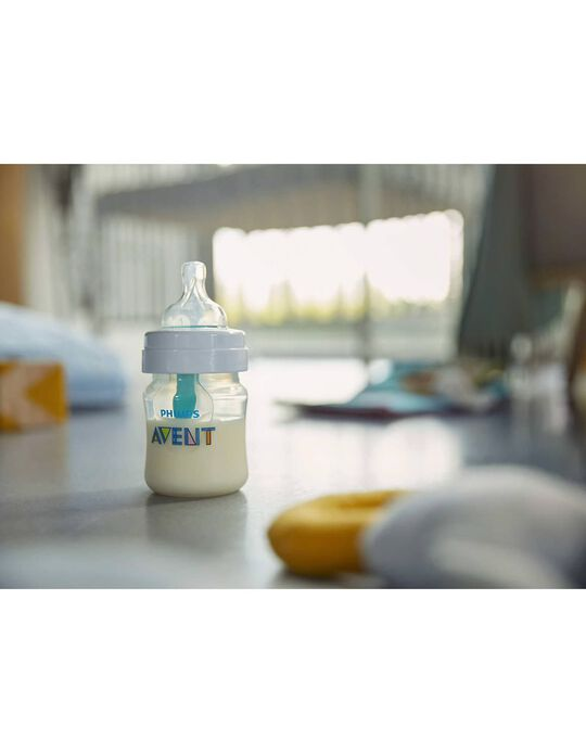 Anti-Colic Feeding Bottle AIR FREE 125ml Philips/Avent