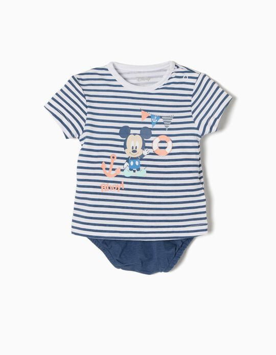 Conjunto Mickey Playa