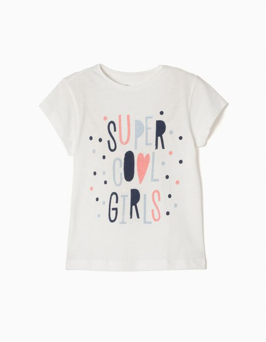 Camiseta Cool Girls
