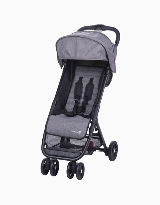 Stroller Teeny Safety 1St Blackchic