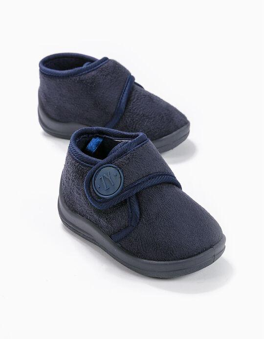 Zapatillas de Casa de Caña Alta