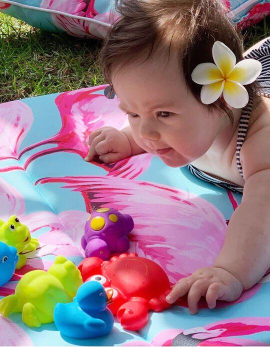 Conjunto de brinquedos de banho Playgro 0+