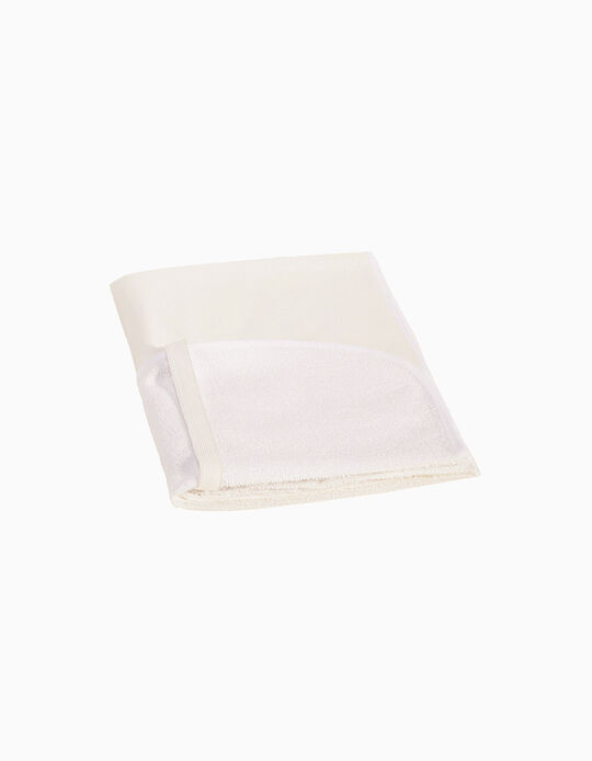 Cot Mattress Cover 120x60 cm Zy Baby
