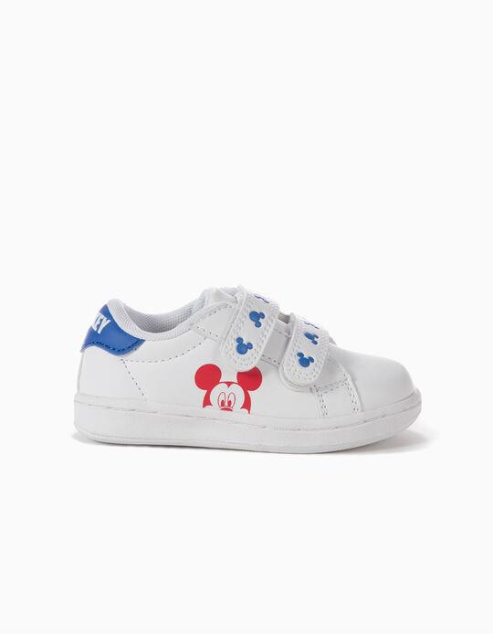 Zapatillas Bicolor Mickey
