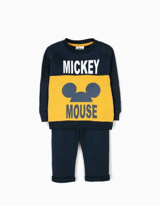 Chándal Mickey Mouse