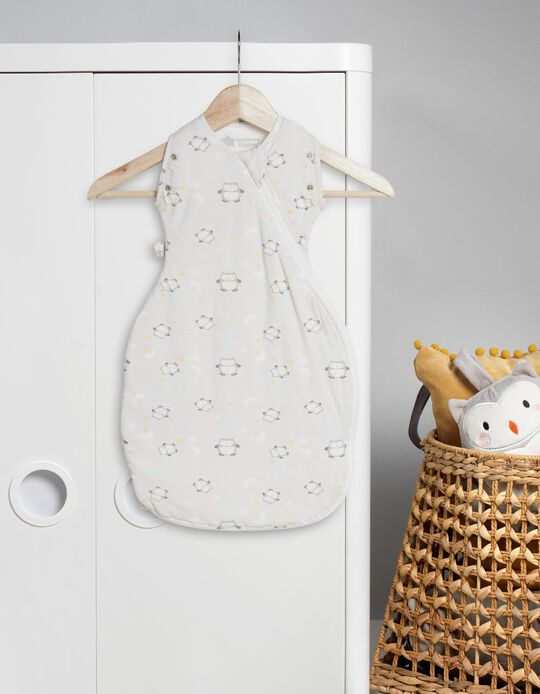 SWADDLE GROSNUGGLE TOMMEE TIPPEE OLLIE 3-9M