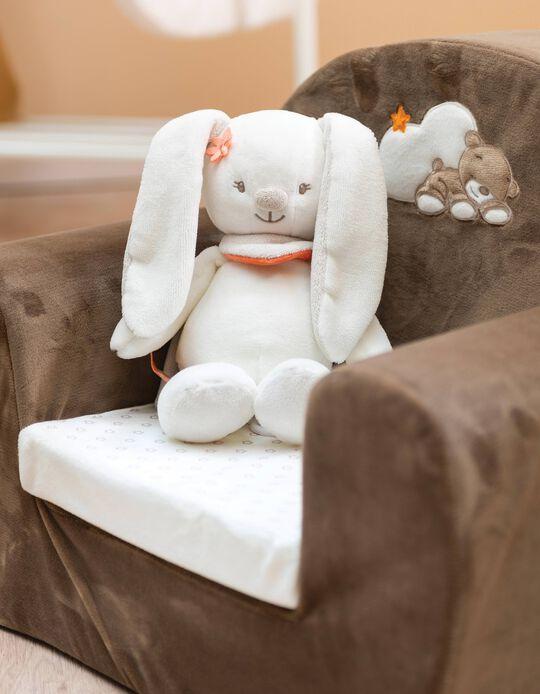 Peluche Bunny Mia 36 cm Nattou